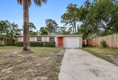 Jacksonville Beach, FL home for sale located at 1642 8TH St S, Jacksonville Beach, FL 32250