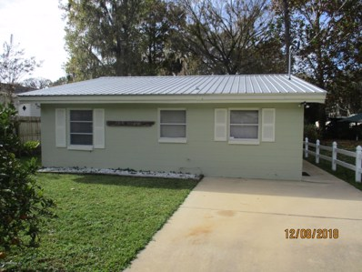 Georgetown, FL home for sale located at 110 Bass Rd, Georgetown, FL 32139