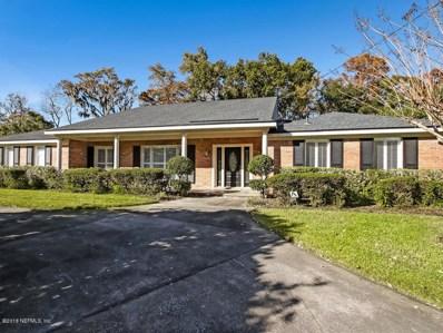 2317 Segovia Ave, Jacksonville, FL 32217 - MLS#: 971146