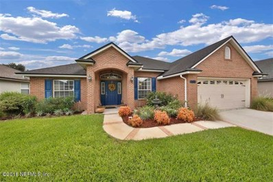 St Augustine, FL home for sale located at 660 E Red House Branch Rd, St Augustine, FL 32084