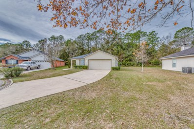 Jacksonville, FL home for sale located at 9835 Chirping Way, Jacksonville, FL 32222