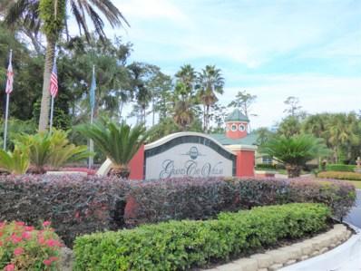 140 Veracruz Dr UNIT 618, Ponte Vedra Beach, FL 32082 - MLS#: 971169