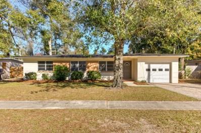 6849 Greenfern Ln, Jacksonville, FL 32277 - #: 971182