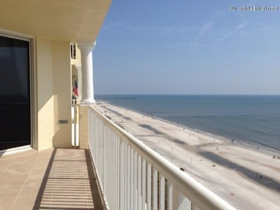 Jacksonville Beach, FL home for sale located at 1031 S 1ST St UNIT 1007, Jacksonville Beach, FL 32250