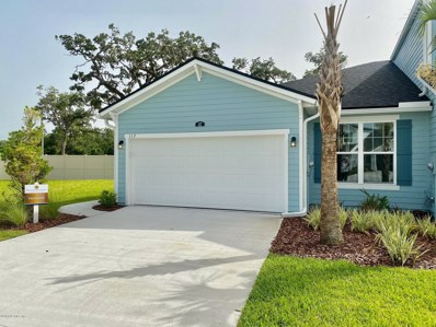 St Augustine, FL home for sale located at 95 Leeward Island Dr, St Augustine, FL 32080