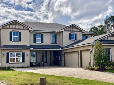 Middleburg, FL home for sale located at 1835 Silo Oaks Pl, Middleburg, FL 32068