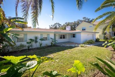 611 Poinsettia St, St Augustine, FL 32080 - #: 971202