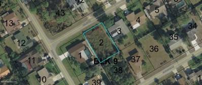 Palm Coast, FL home for sale located at 38 Felter Ln, Palm Coast, FL 32137