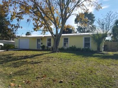 Atlantic Beach, FL home for sale located at 700 Sailfish Dr, Atlantic Beach, FL 32233