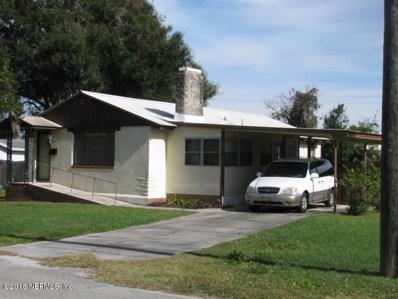 900 Oakwood St, Crescent City, FL 32112 - #: 971224