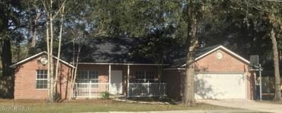 1315 Fruit Cove Rd S, Jacksonville, FL 32259 - #: 971227