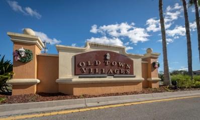 225 Old Village Center Cir UNIT 4311, St Augustine, FL 32084 - #: 971233
