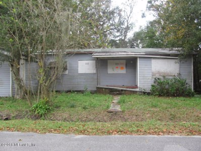 Jacksonville, FL home for sale located at 7952 Dekle Ave, Jacksonville, FL 32219