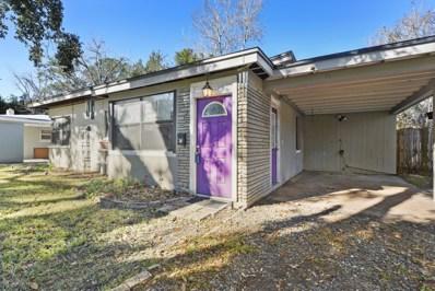 Jacksonville, FL home for sale located at 4803 Irvington Ave, Jacksonville, FL 32210