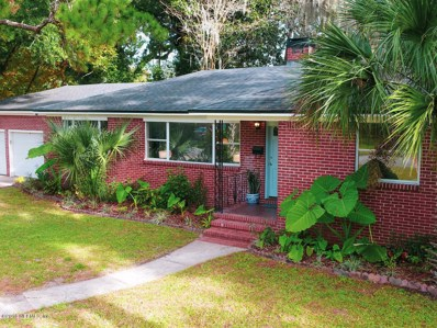 Jacksonville, FL home for sale located at 1353 Live Oak Ln, Jacksonville, FL 32207