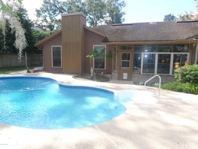 2861 Forest Oaks Dr, Orange Park, FL 32073 - #: 971262