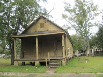 1109 Grothe St, Jacksonville, FL 32209 - MLS#: 971264