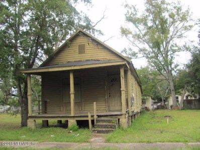 1109 Grothe St, Jacksonville, FL 32209 - #: 971264