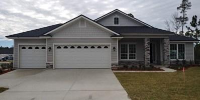 348 Spring Creek Way, St Augustine, FL 32095 - #: 971267