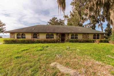 East Palatka, FL home for sale located at 316 Moonstone Dr E, East Palatka, FL 32131