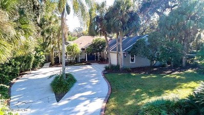 Ponte Vedra Beach, FL home for sale located at 1238 Neck Rd, Ponte Vedra Beach, FL 32082