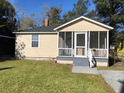 4845 Louisa Ter, Jacksonville, FL 32205 - #: 971299