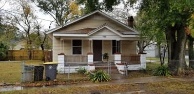 1903 W 4TH St, Jacksonville, FL 32209 - #: 971311