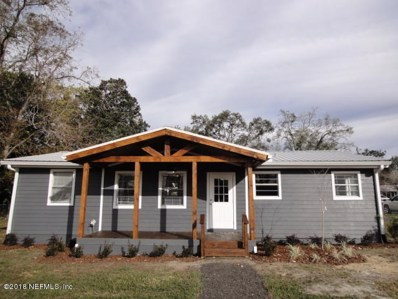Brooker, FL home for sale located at 17415 Harrell St, Brooker, FL 32622