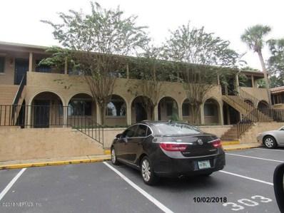 5375 Ortega Farms Blvd UNIT 1006, Jacksonville, FL 32210 - #: 971343