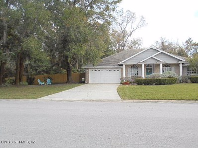 11767 Heather Grove Ln, Jacksonville, FL 32223 - #: 971359