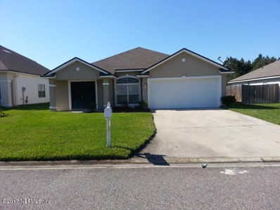 766 Burlwood Ct, Orange Park, FL 32073 - #: 971371