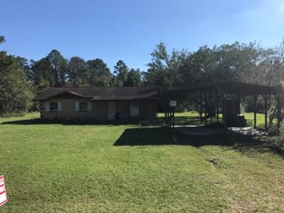 Palatka, FL home for sale located at 236 Davis Lake Rd, Palatka, FL 32177