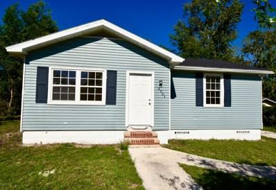 8963 Van Buren Ave, Jacksonville, FL 32208 - #: 971397