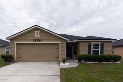 Jacksonville, FL home for sale located at 15331 Bareback Dr, Jacksonville, FL 32234