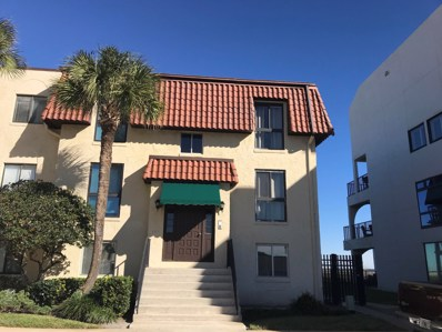 Jacksonville Beach, FL home for sale located at 2343 Costa Verde Blvd UNIT 101, Jacksonville Beach, FL 32250