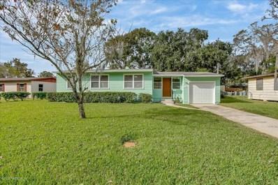 446 Nightingale Rd, Jacksonville, FL 32216 - #: 971423