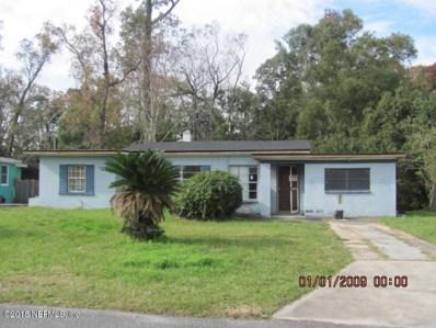 7832 Stephenson Dr, Jacksonville, FL 32208 - #: 971438