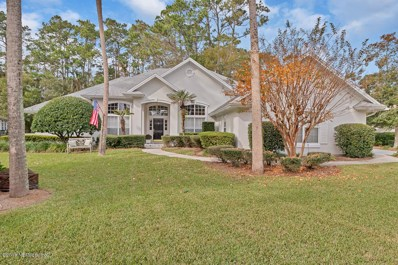 Ponte Vedra Beach, FL home for sale located at 1202 Salt Creek Pointe Way, Ponte Vedra Beach, FL 32082
