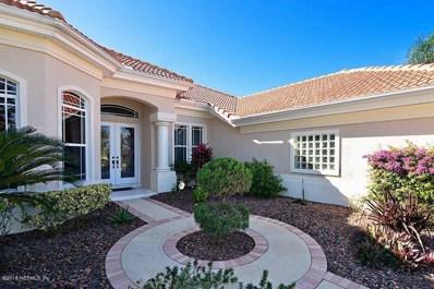 69 Ocean Oaks Ln, Palm Coast, FL 32137 - MLS#: 971449