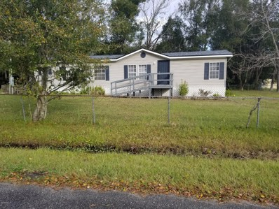 7829 Hastings St, Jacksonville, FL 32220 - MLS#: 971450