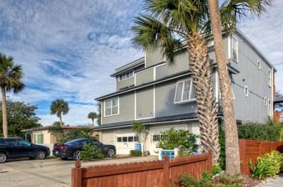 222 Magnolia St, Neptune Beach, FL 32266 - #: 971474