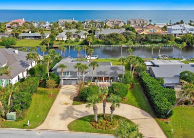 Ponte Vedra Beach, FL home for sale located at 521 Rutile Dr, Ponte Vedra Beach, FL 32082