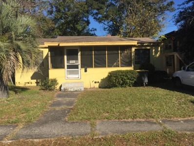 1163 W 20TH St, Jacksonville, FL 32209 - #: 971480