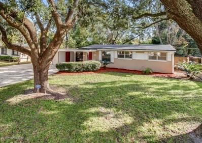 3731 Colebrooke Dr, Jacksonville, FL 32210 - #: 971483