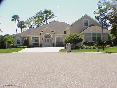Ponte Vedra Beach, FL home for sale located at 329 Sea Moss Ln, Ponte Vedra Beach, FL 32082