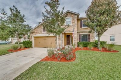 8261 Highgate Dr, Jacksonville, FL 32216 - #: 971492