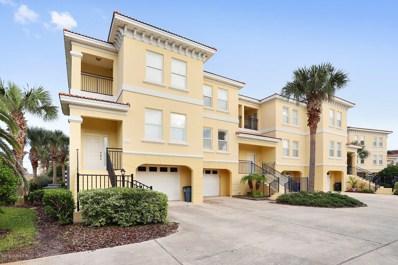 202 Seagate Ln S, St Augustine, FL 32084 - #: 971495