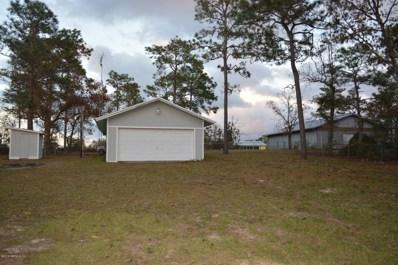 Hawthorne, FL home for sale located at 127 Melrose Landing Dr, Hawthorne, FL 32640