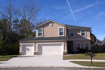 Jacksonville, FL home for sale located at 7295 Rose Creek Ln, Jacksonville, FL 32219