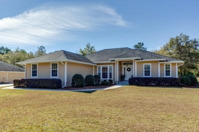 4879 Shady Creek Dr, Keystone Heights, FL 32656 - #: 971532